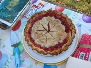 Prettier Pie!