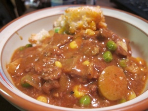 Stew: Not a glamour food.